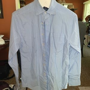 Vineyard Vines Long Sleeve Button-Down